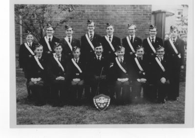 1960's Drill Squad photo 2.