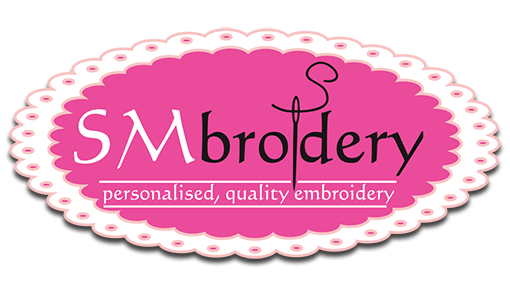 SMbroidery - 07753 638868