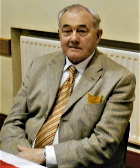Roy Woolsey